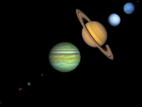 the earth is the only planet we can inhabit It may seem sensible to look for extraterrestrial life in regions where any earth-like planet would have liquid water on  because we can only observe a few.
